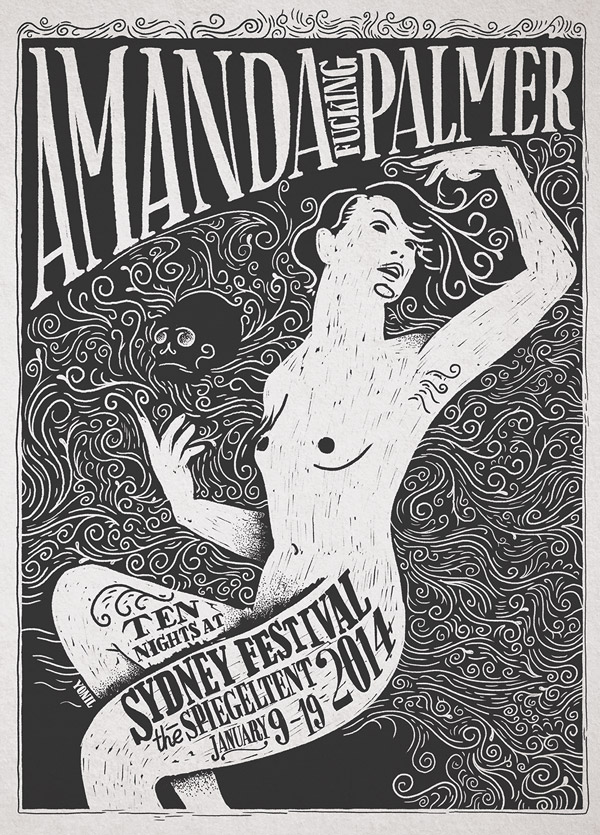 sydney festival 2014