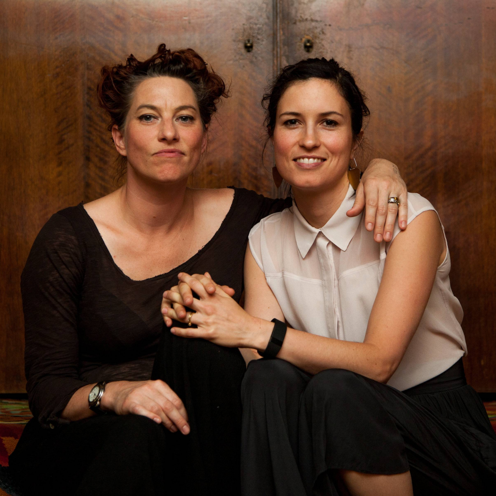 AFP-CAST Ep 1, AFP & Missy Higgins Talk Motherhood in Melbourne