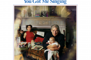 Jack & Amanda Palmer - You Got Me Singing Cover