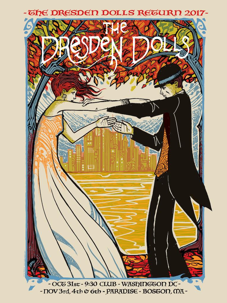 Dresden Dolls_18-x-24-Poster2