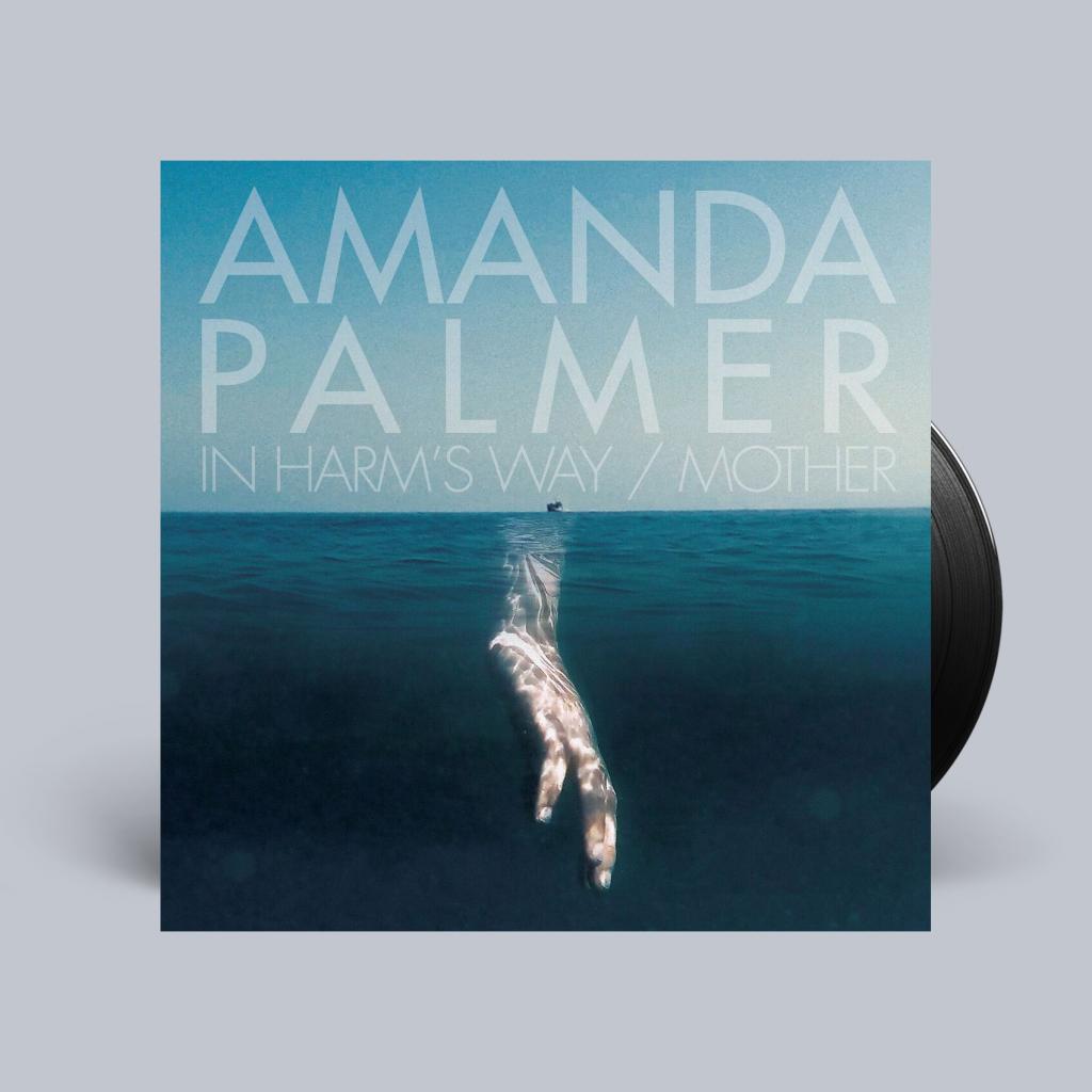 AFP_0096 - In Harms Way Vinyl_r2
