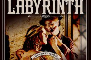 Amanda Palmer - Labyrinth - Tunecore