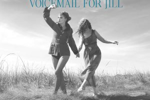 Voicemail-For-Jill-Single-official-cover-2