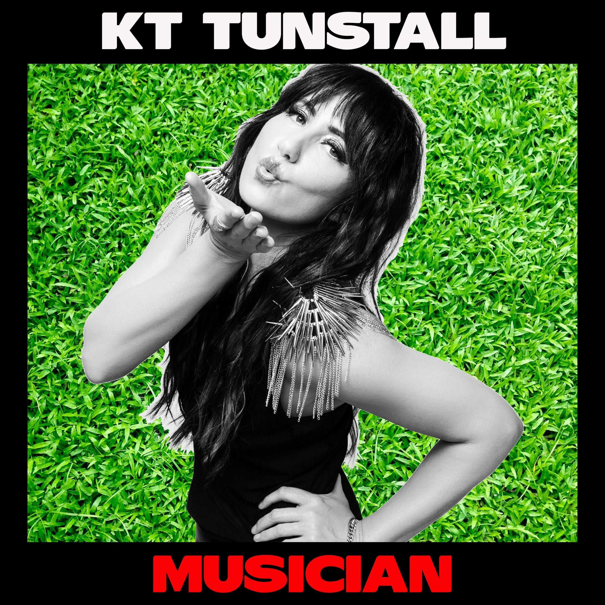 KT Tunstall, Musician