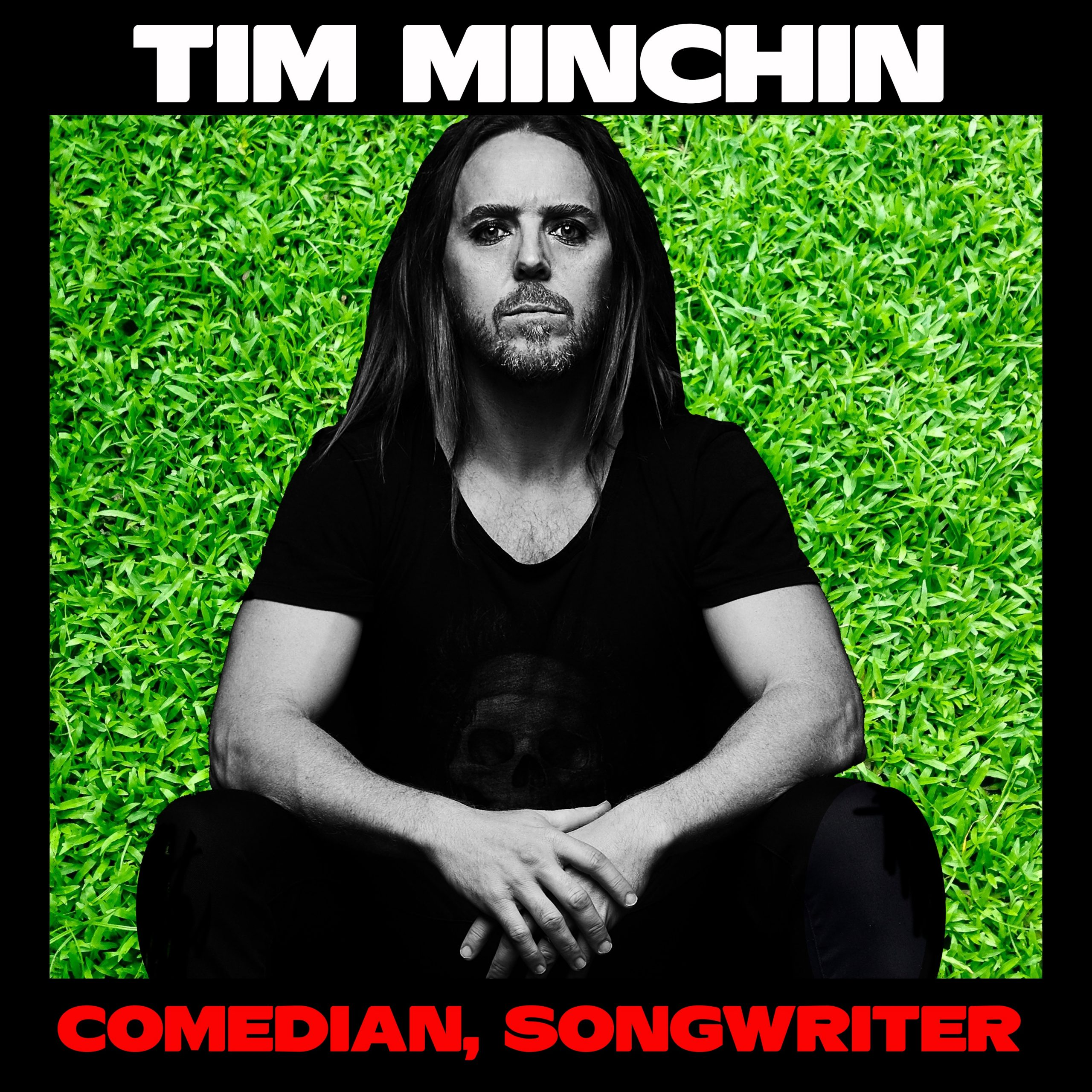 Tim Minchin, Comedian, Songwriter